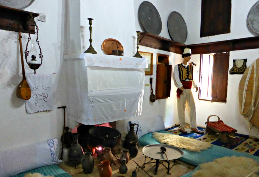 Ethnographic Museum Kruja 2