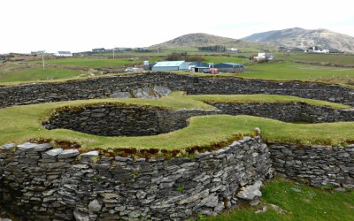 Ancient Ireland: Stone Forts on the Ring of Kerry and Dingle Peninsula