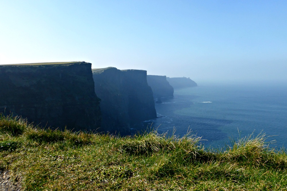 Exploring the Burren and Cliffs of Moher || www.onetripatatime.com