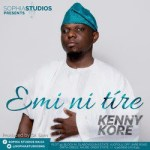 LYRICS + AUDIO LINK: KENNY K'ORE – EMI NITIRE || @kennykore #KOREWORLDMUSIC
