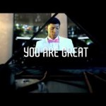 AUDIO + LYRICS: STEVE CROWN – YOU ARE GREAT || @stevecrownmusic