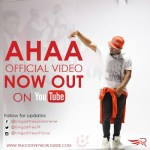 Tim Godfrey Ft Xtreme – Ahaa (Official Video)