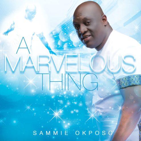 Sammie Okposo Artwork Marvelous Thing