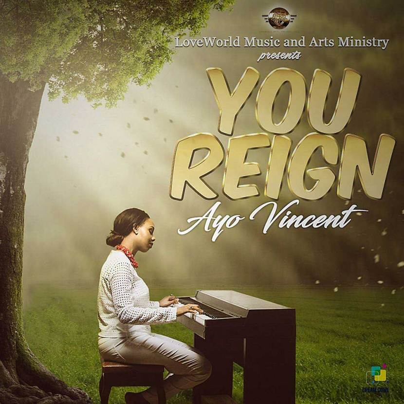 You Reign - Ayo Vincent