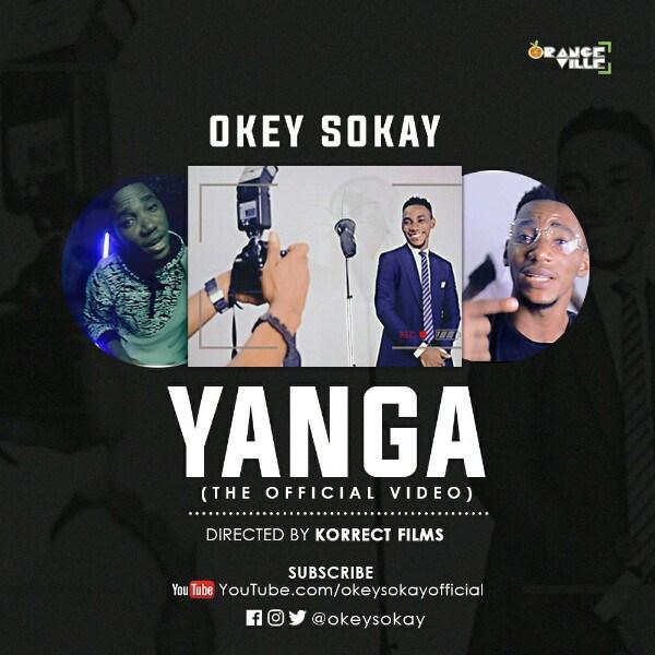 Yanga (Official Video) - Okey Sokay