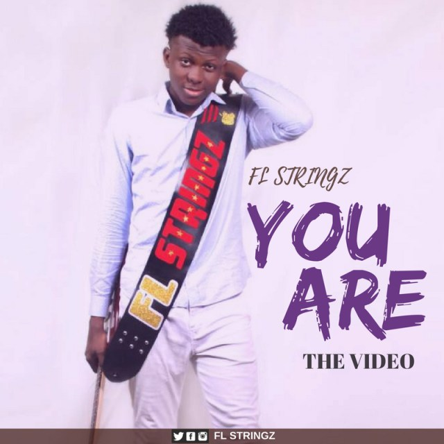 You Are (Official Video) - FL Stringz