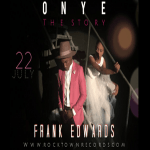 Onye – Frank Edwards