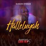 Hallelujah – Dunsin Oyekan