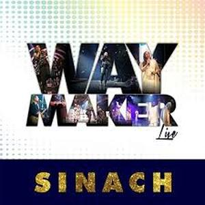 He Did It Again - Sinach