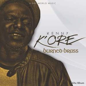 I Know Who I Am - Kenny Kore