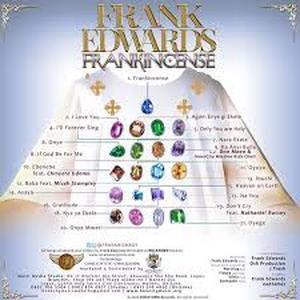 I'll Forever Sing - Frank Edwards