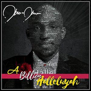 A Billion Halleluyah - Obiora Obiwon