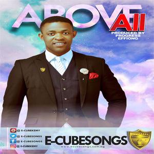 Above All - E-Cube
