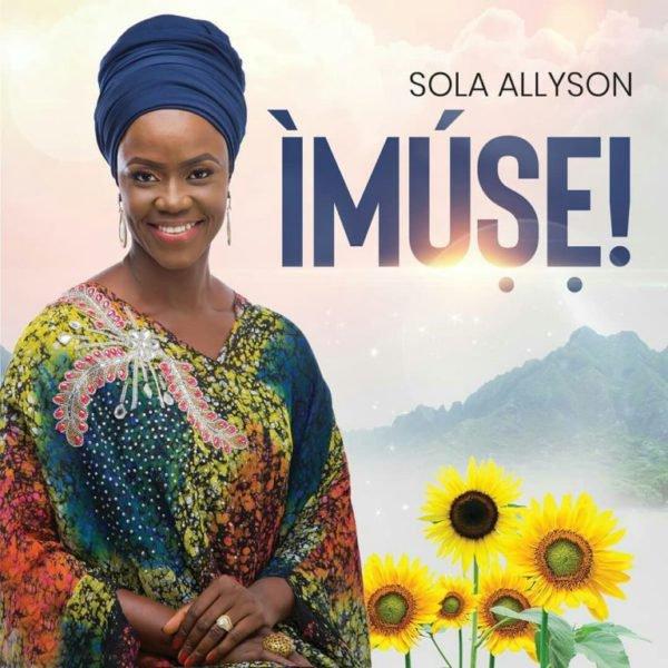 Mojuba – Sola Allyson