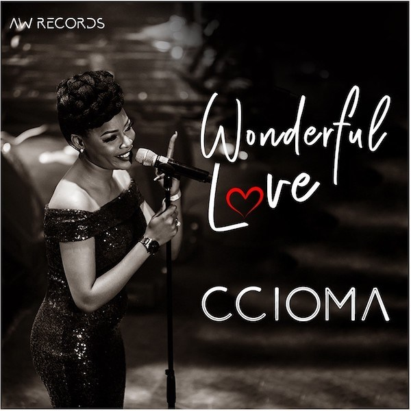 Wonderful Love – Ccioma