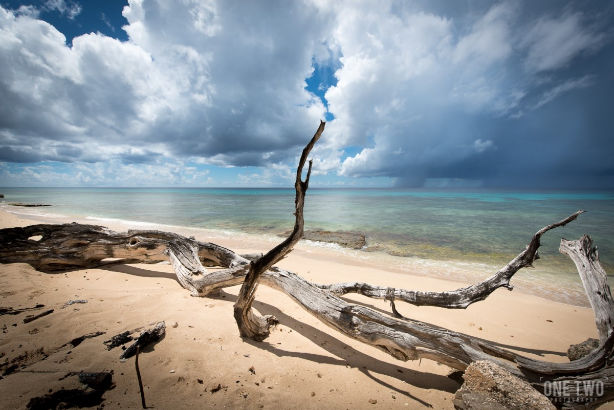 barbados beach