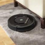 iRobot Roomba 614 Robotic Vacuum Giveaway