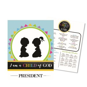 2018 Primary Theme Binder covers