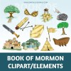 Book of Mormon Clipart