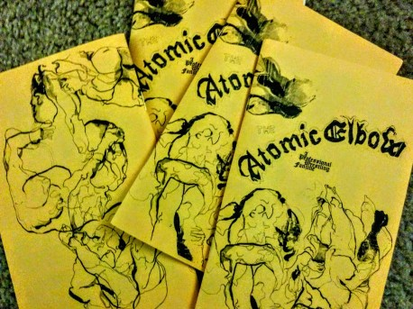 Atomic Elbow, Issue 14