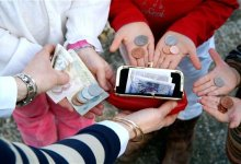 Pocket Money for Kids- The Advantages and Disadvantages