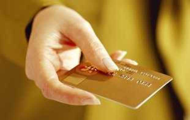 Effects of Giving Credit Cards to Kids