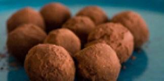 Yummy Chocolate Truffle