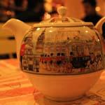 Mad Teapot Café Review