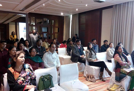 Dress for Success: Workshop by ICBIDress for Success: Workshop by ICBI