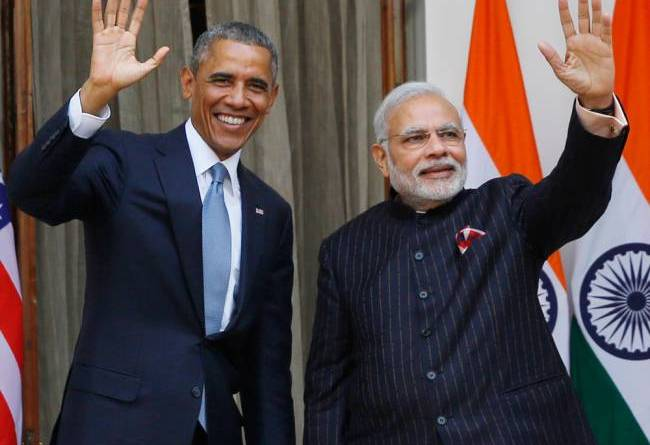 India and America's diplomatic season to start today