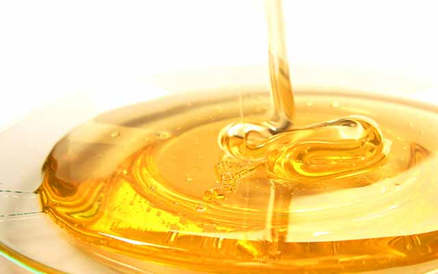 Astonishing facts about Honey!