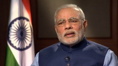 PM Modi wishes people on the occasion 1st Constitution Day