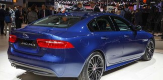 Soon Jaguar XE will be unveiled in India.