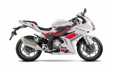 Benelli Tornado 302 coming to India!