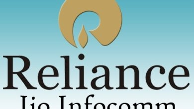 Reliance Jio Infocomm Logo 0