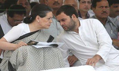 Sonia & Rahul