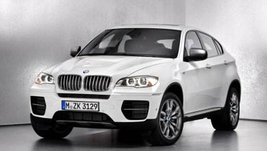 BMW ranks third in Indian Luxury car market!