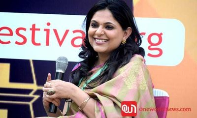 One should have a good story line : Richa Anirudh