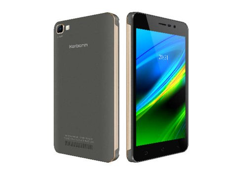 Karbonn is offering 12 languages in latest Smartphone