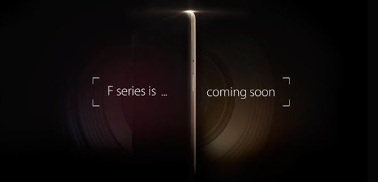 Oppo to launch a new smartphone !