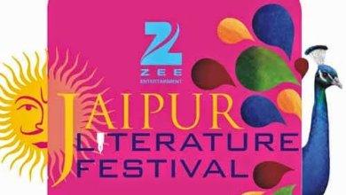 Jaipur Lit Fest to start tomorrow!