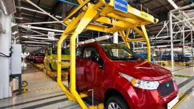 Automobile manufacturing to be main driver of Make in India initiative