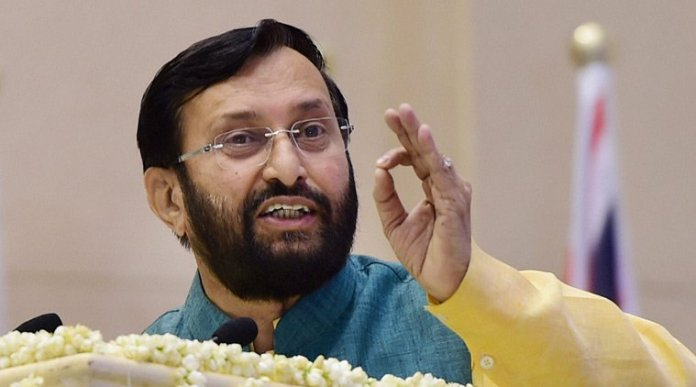 Real Education teaches to respect each other's culture: Prakash Javadekar