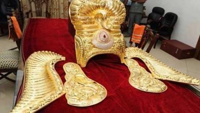 K. Chandrasekhar a huge devotee of Hindu Goddess Bhadrakali.