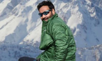 Shivaay Movie Review : Three reasons to watch Ajay Devgn's Shivaay