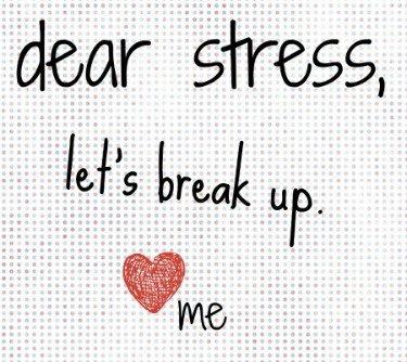 Bored of your monotonous routine? Take a break