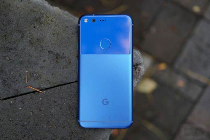 Pixel smartphones can be easily hacked?