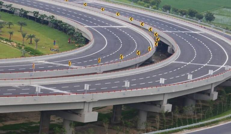 India's longest expressway to be inaugurated today by Akhilesh Yadav