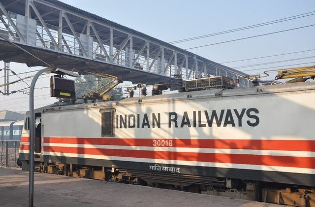 unknown facts about Indian Railways