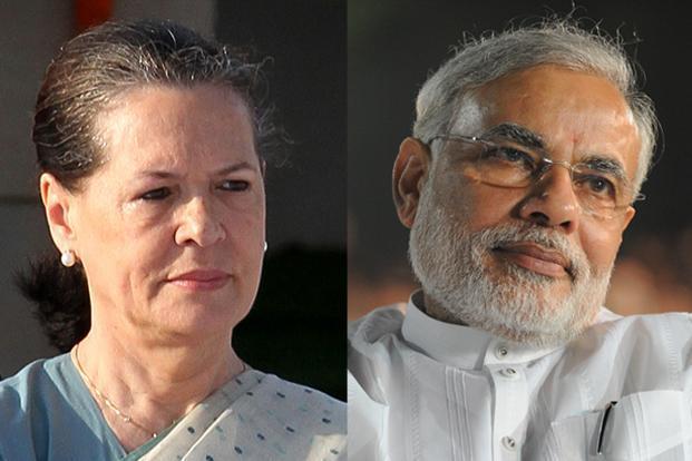 Indira Gandhi and Narendra Modi cannot be compared, says Sonia Gandhi